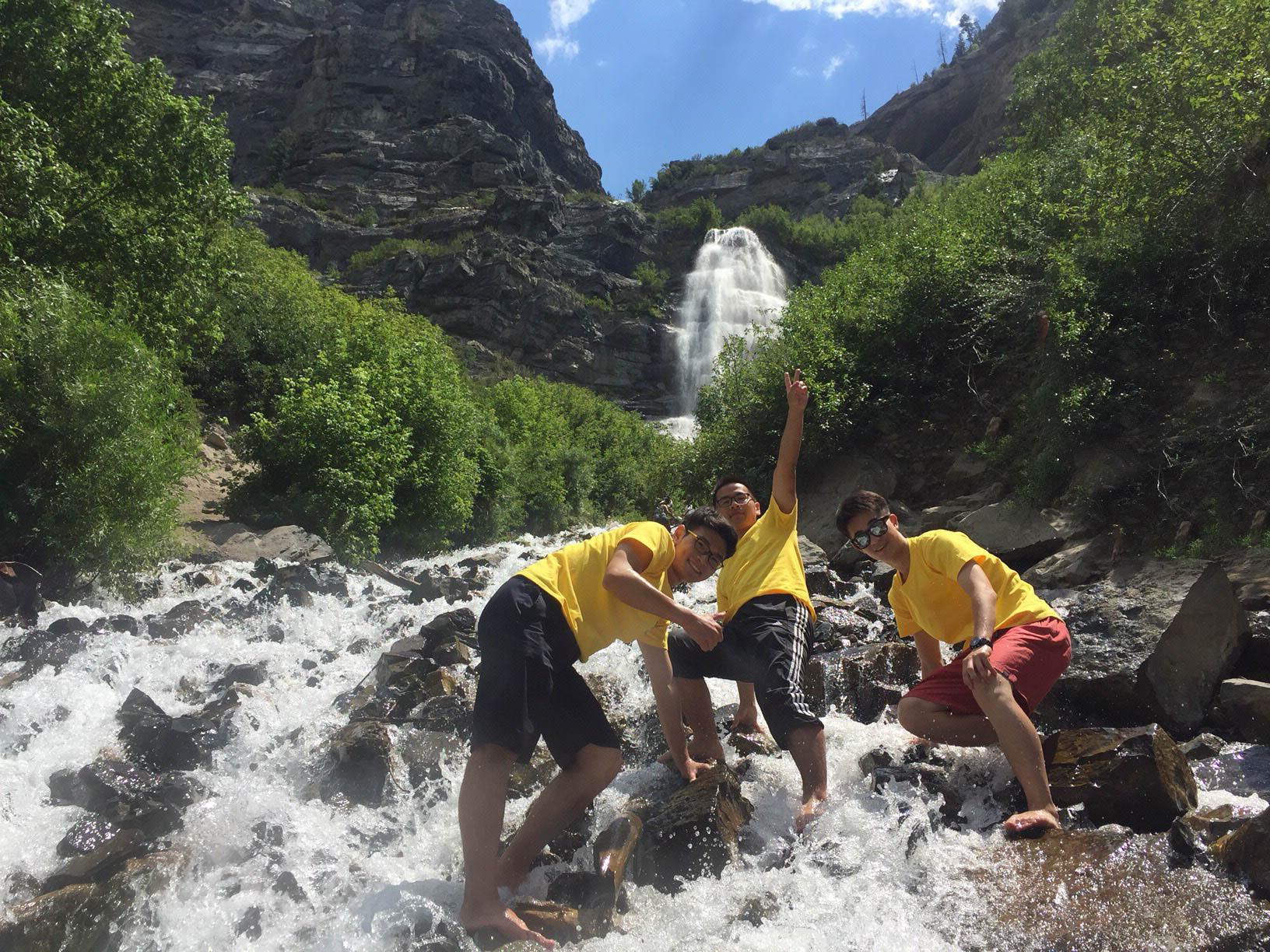 Gap Year Program - Wasatch Academy: Summer Camps  2