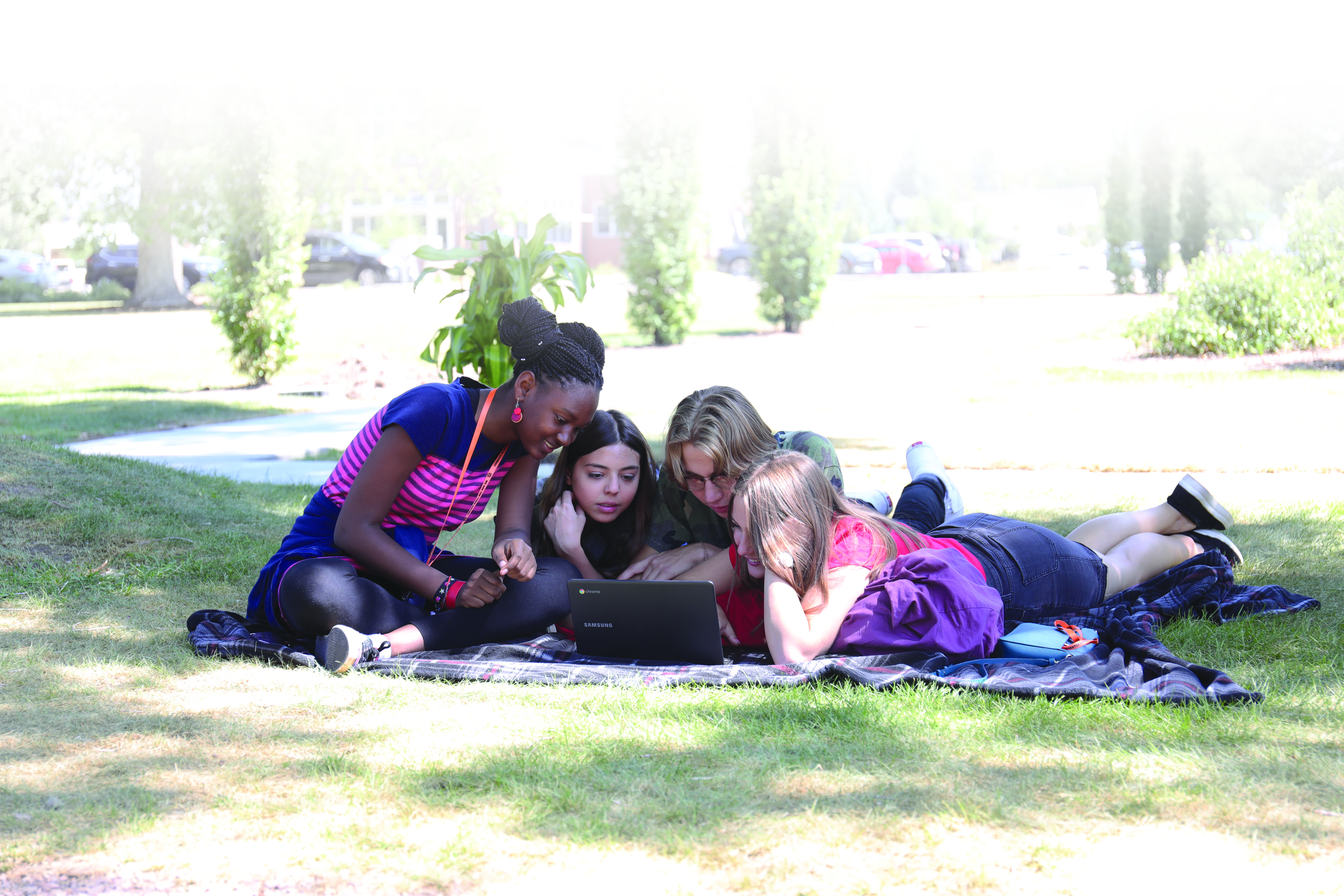 Summer Program - Game Design | Wasatch Academy Summer School Experience
