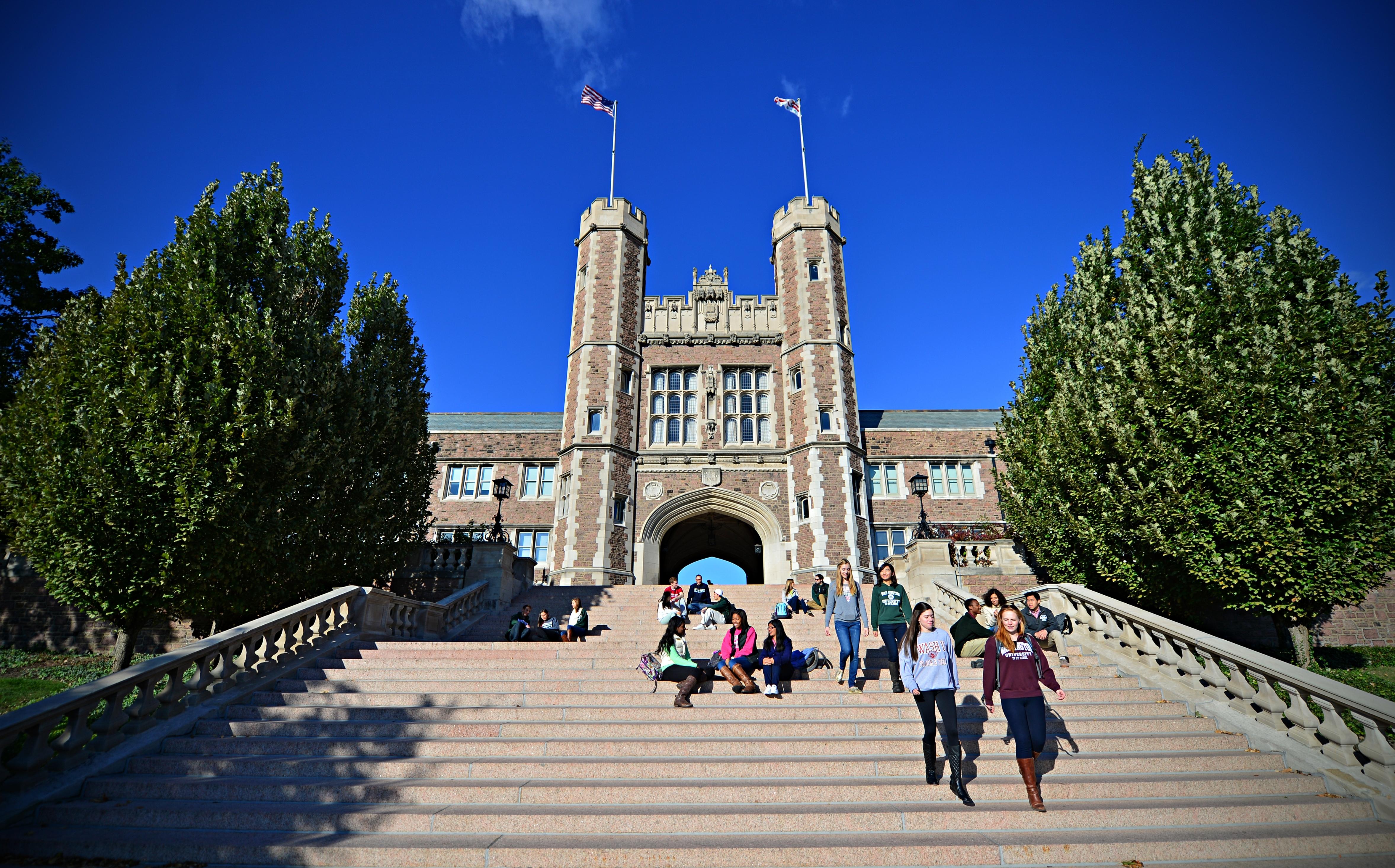 Summer Program - Writing | Washington University's Middle School Summer Challenge