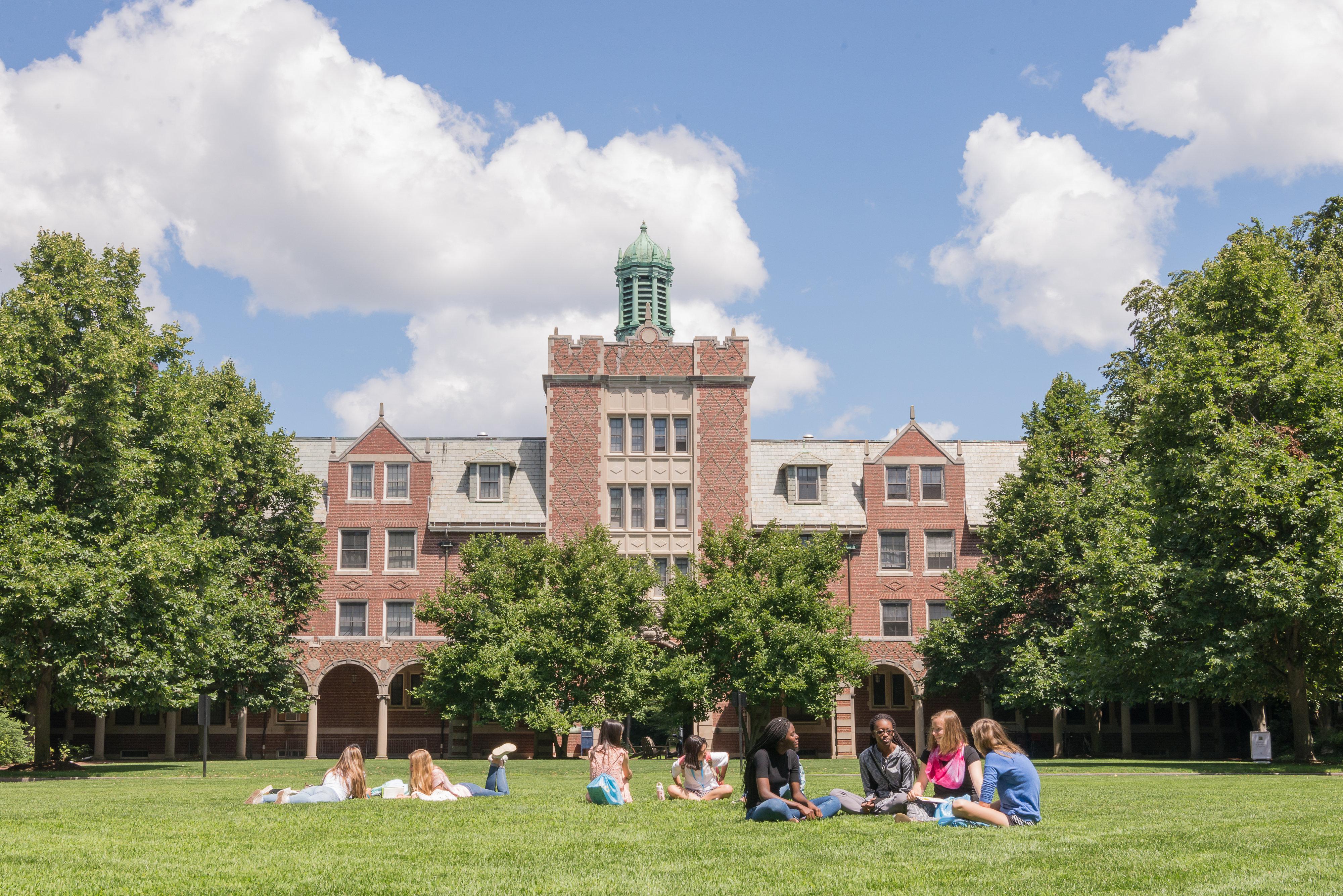 Summer Program - Arts | Wellesley Pre-College: Exploratory Workshops