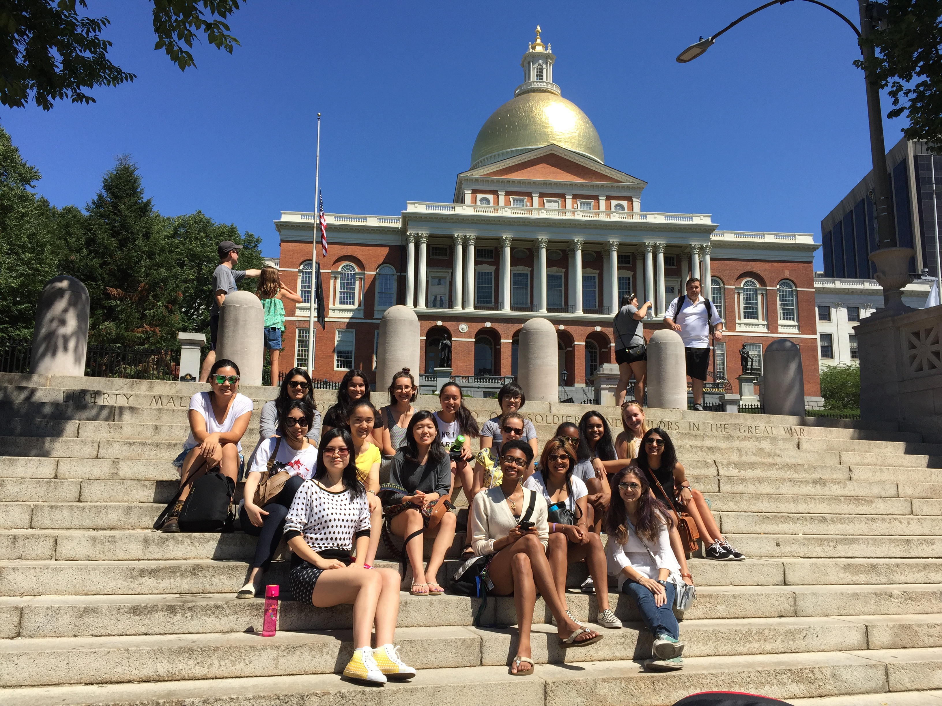 Summer Program - Ethics | Wellesley Pre-College: Honors Immersion