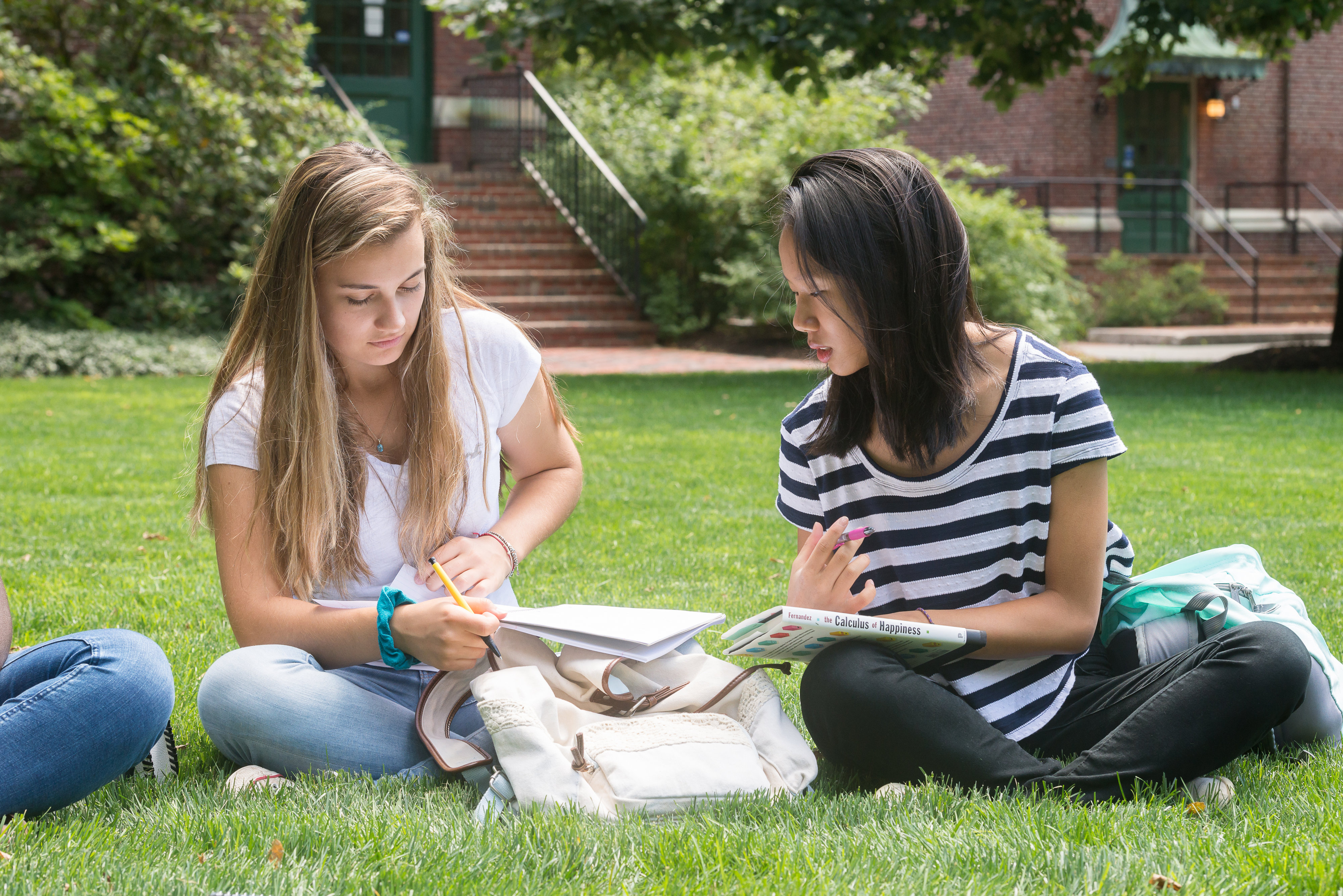 Summer Program - Sociology | Wellesley Pre-College Honors Immersion: College Electives