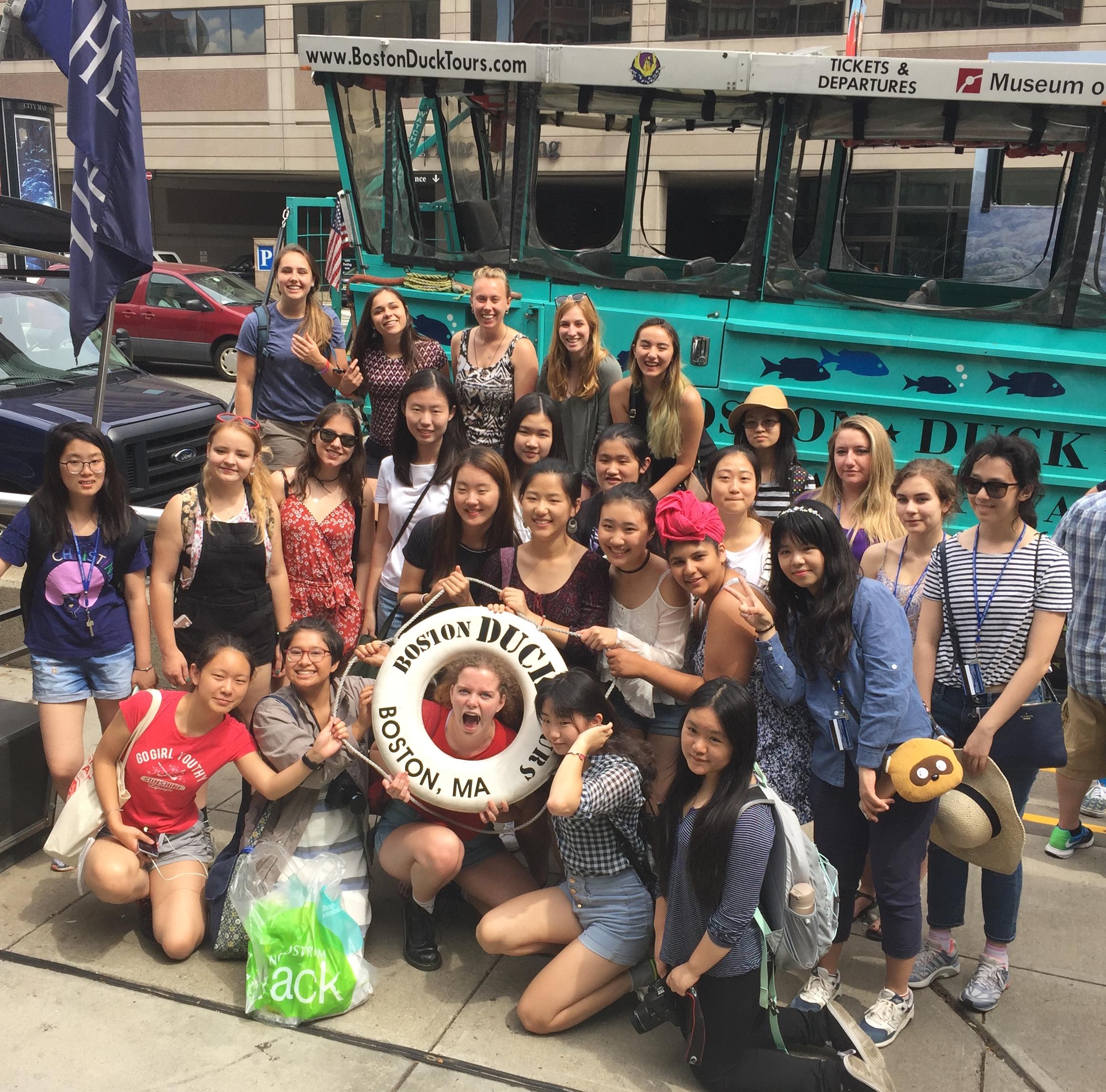 Summer Program - Politics and Diplomacy | Wellesley Pre-College Exploratory Workshops: Leadership Courses