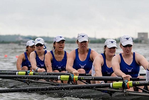 Summer Program - Rowing | Wellesley Pre-College Sports Leadership Exploratory Workshops