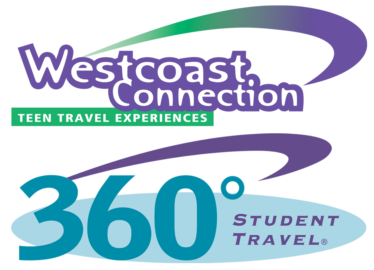 Summer Program Westcoast Connection / 360 Student Travel