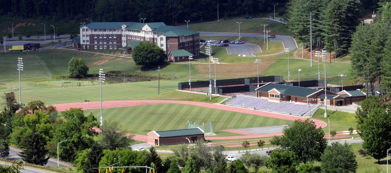 College - Western Carolina University  4