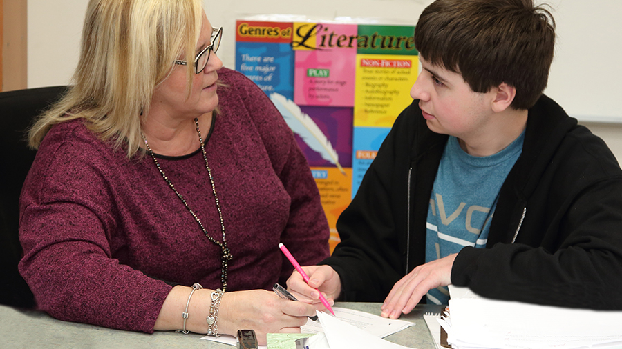 School - The Help Group: Westview School  4