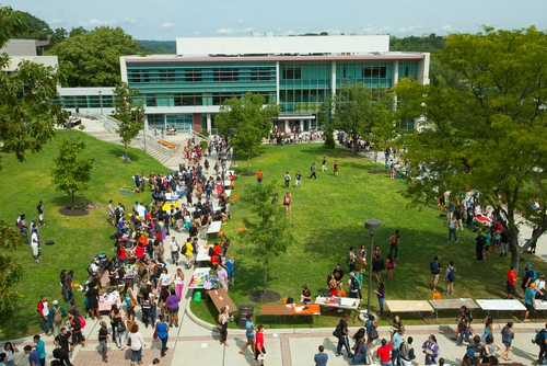 College - William Paterson University  1