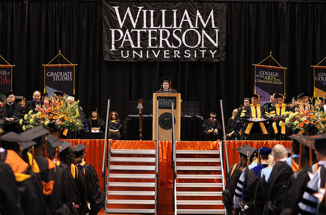 College - William Paterson University  3