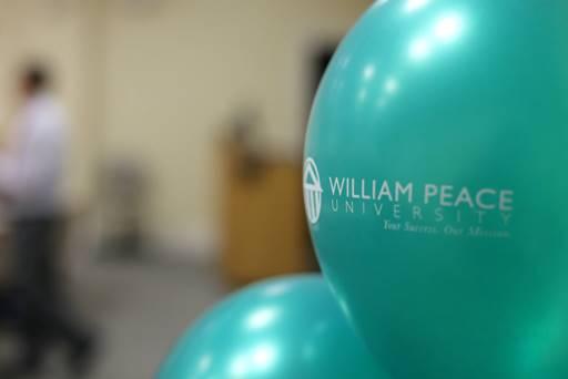 College - William Peace University  2