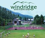 Summer Program - Multi-Sport | Windridge Tennis & Sports Camps
