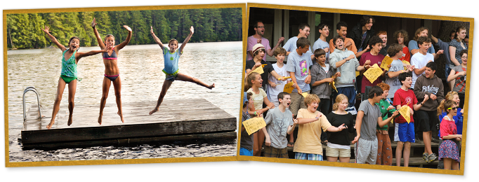 Summer Program - Animals/Nature | Windsor Mountain International Summer Camp