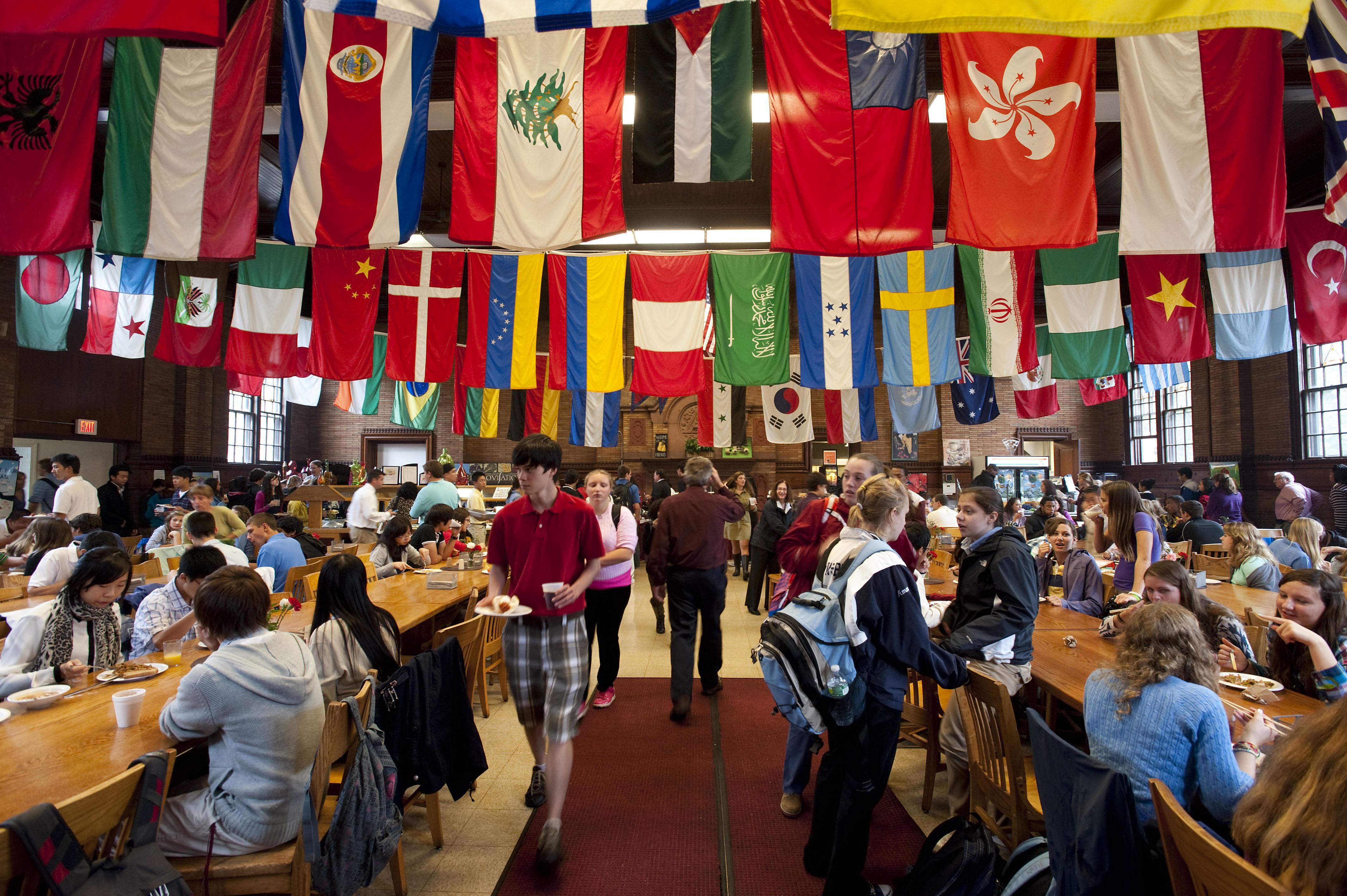 School - Worcester Academy  9