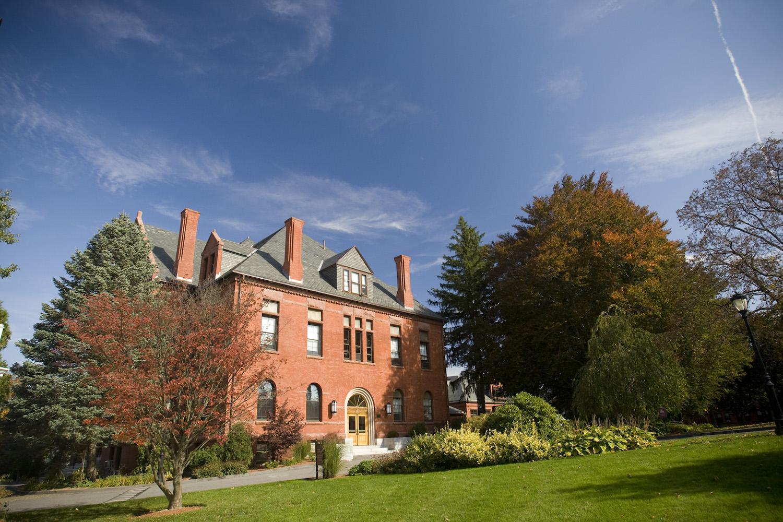School - Worcester Academy  2