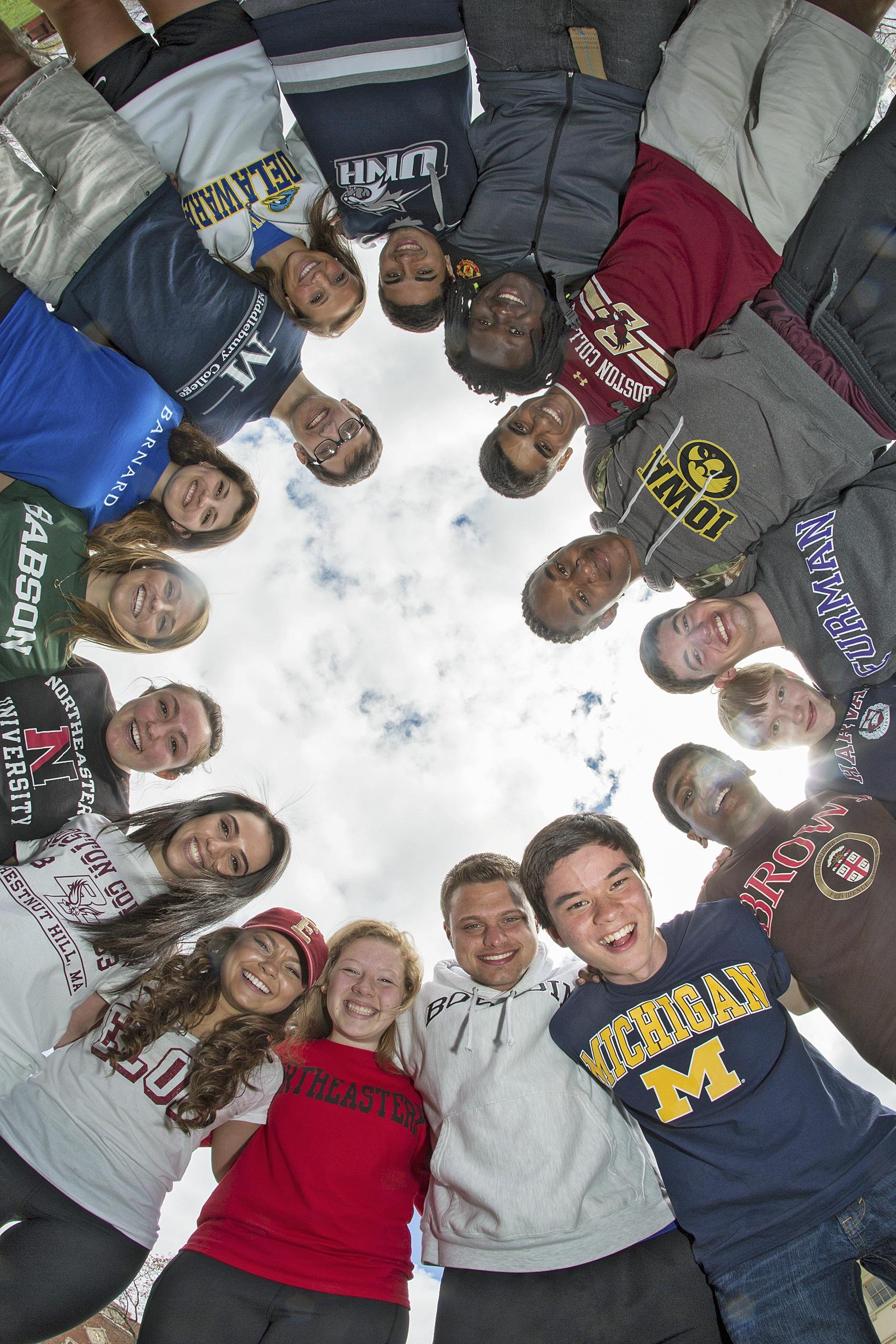 School - Worcester Academy  10