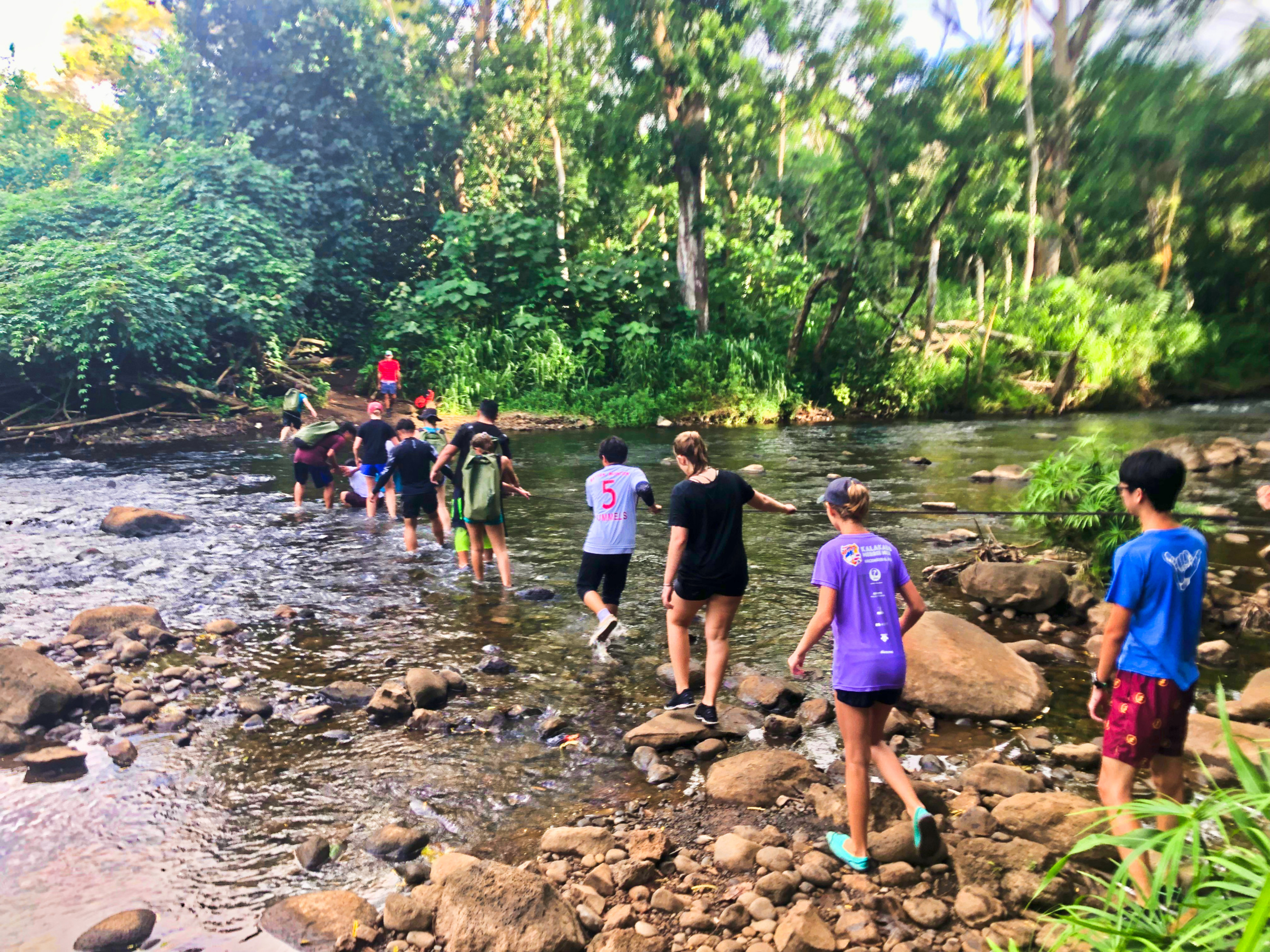 Summer Program - Leadership | World Scholars Academy | World Business Academy Hawaii