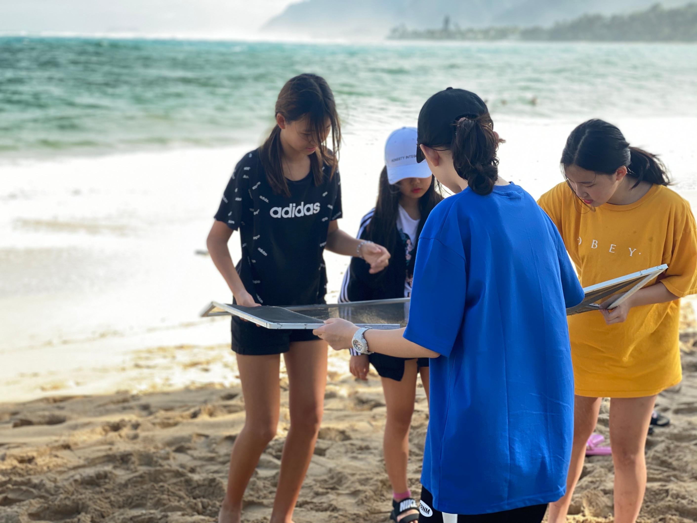 Summer Program - Career Exploration | World Scholars Academy | World Business Academy Hawaii