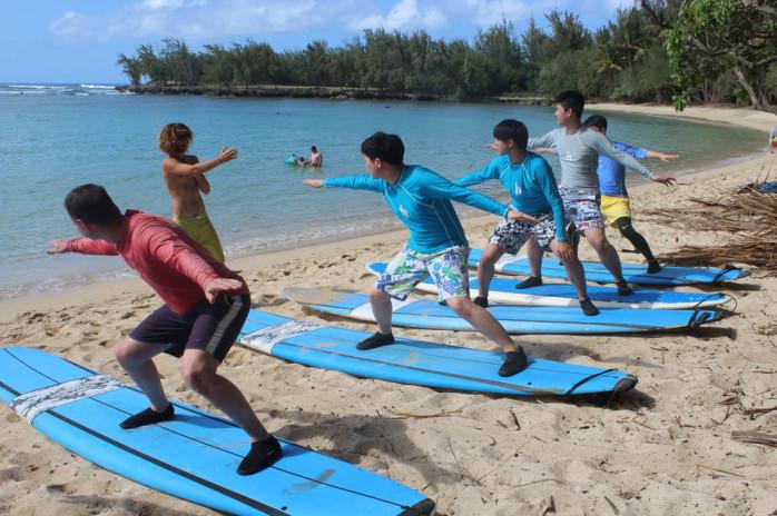 Summer Program - Business | World Scholars Academy | World Business Academy Hawaii