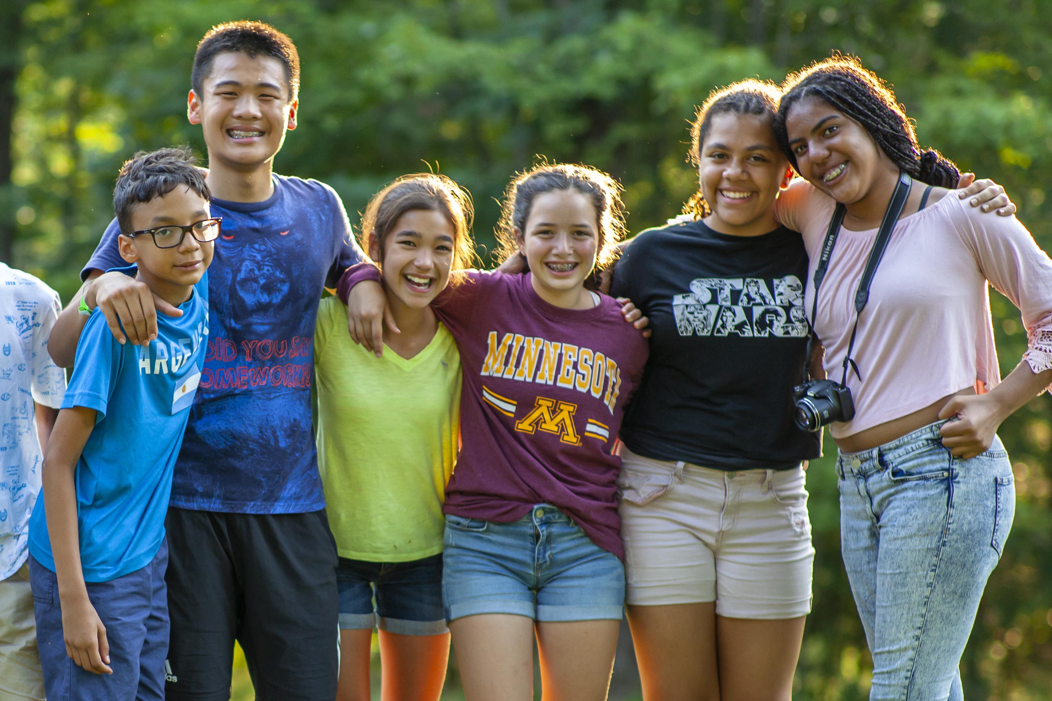Summer Program - Spanish | World Teen Camp