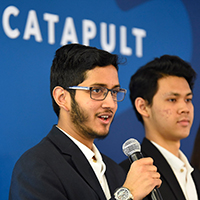 Summer Program Young Entrepreneurs - Catapult Startup Incubator