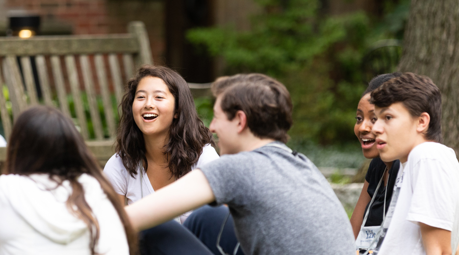 Summer Program - Writing | Politics, Law & Economics (Summer Session at Yale)