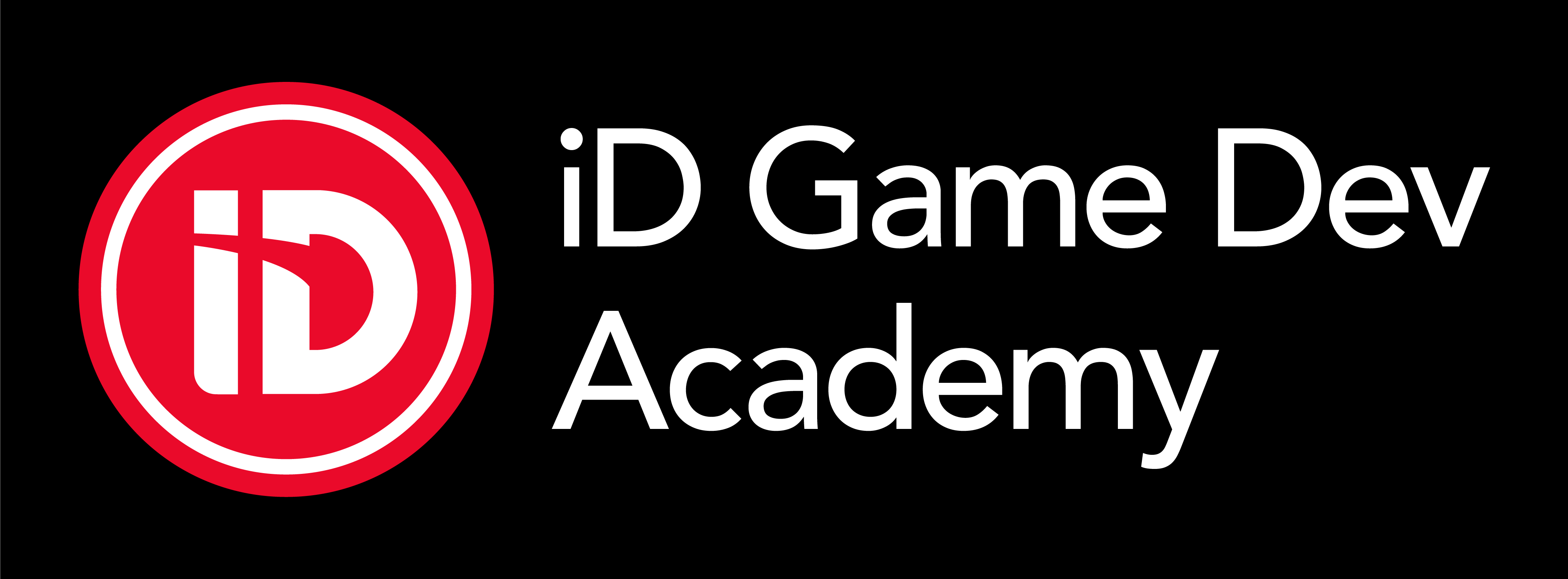 Summer Program iD Game Dev Academy for Teens