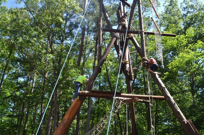 Summer Program - Traditional Camp | YMCA Camp Lakewood - Overnight Summer Programs