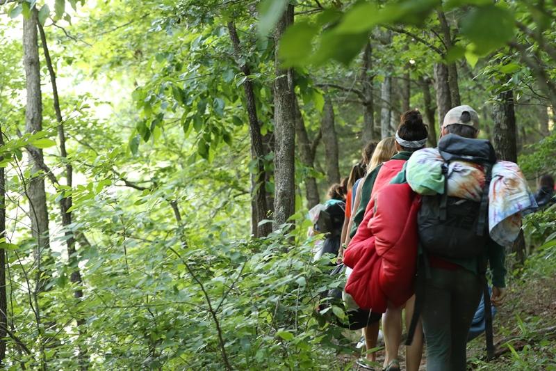 Summer Program - Kayaking | YMCA Camp Lakewood - Overnight Summer Programs