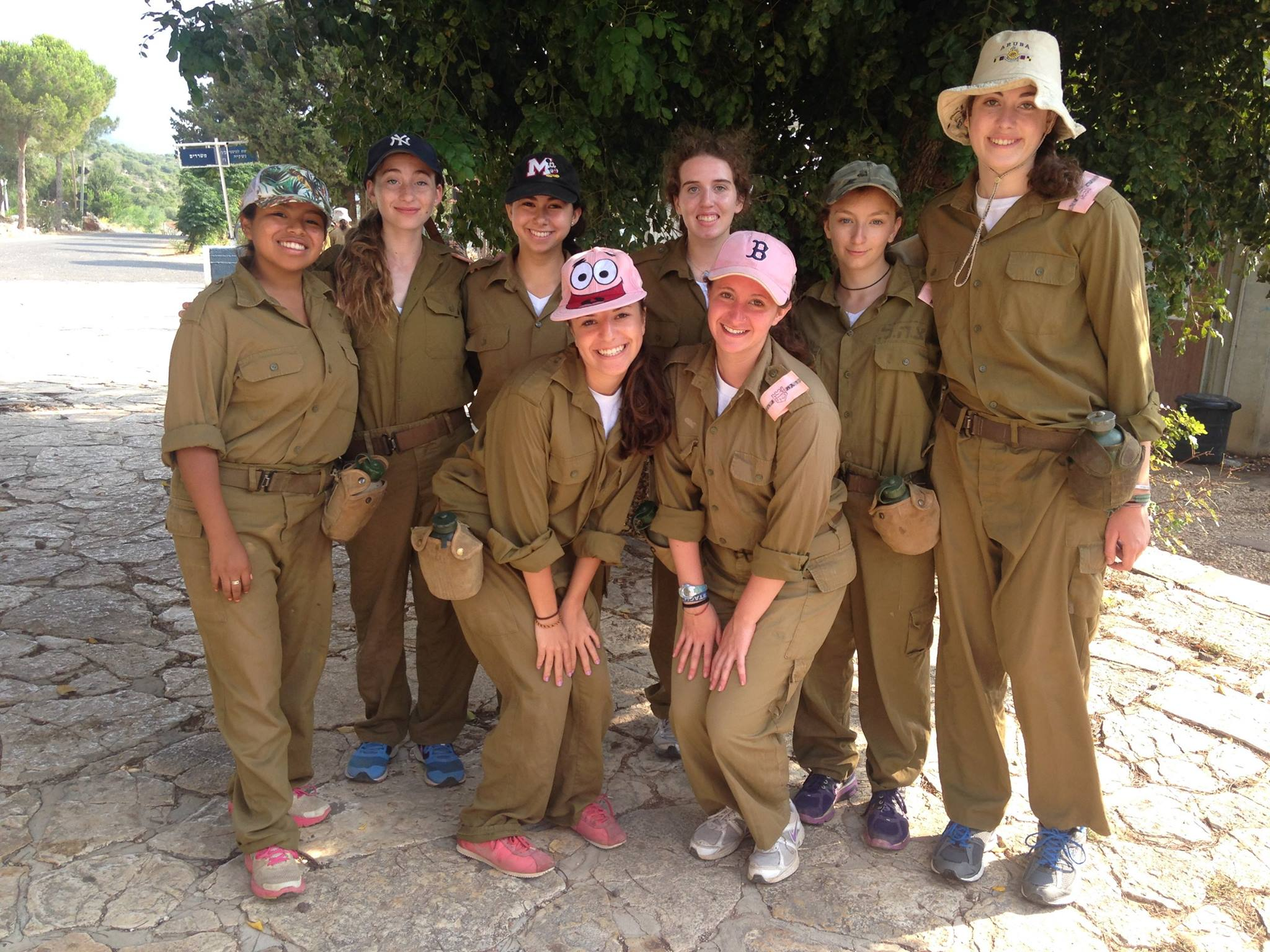 Summer Program - Jewish Culture | Young Judaea Summer Programs in Israel