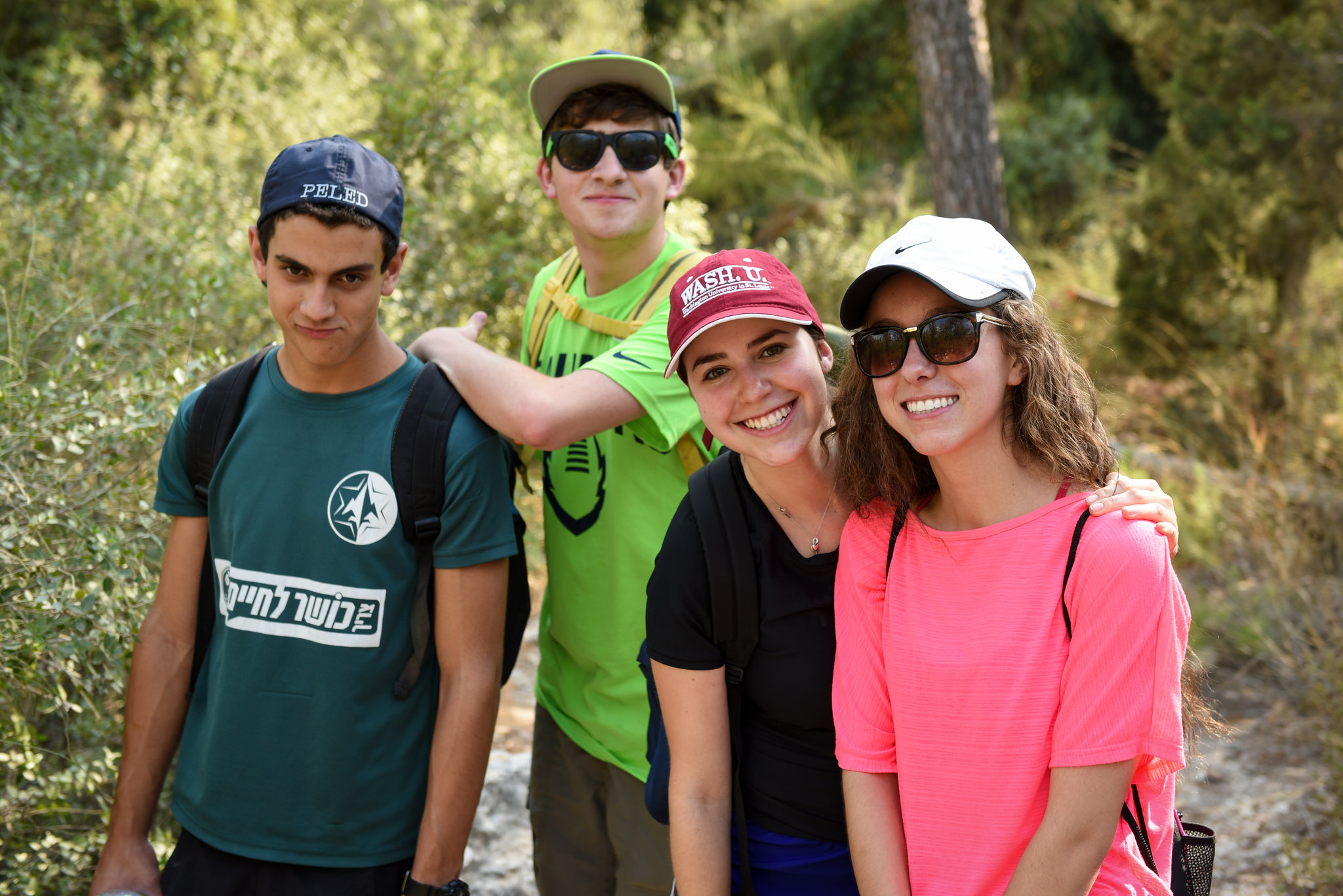 Gap Year Program - Young Judaea Year Course in Israel  1