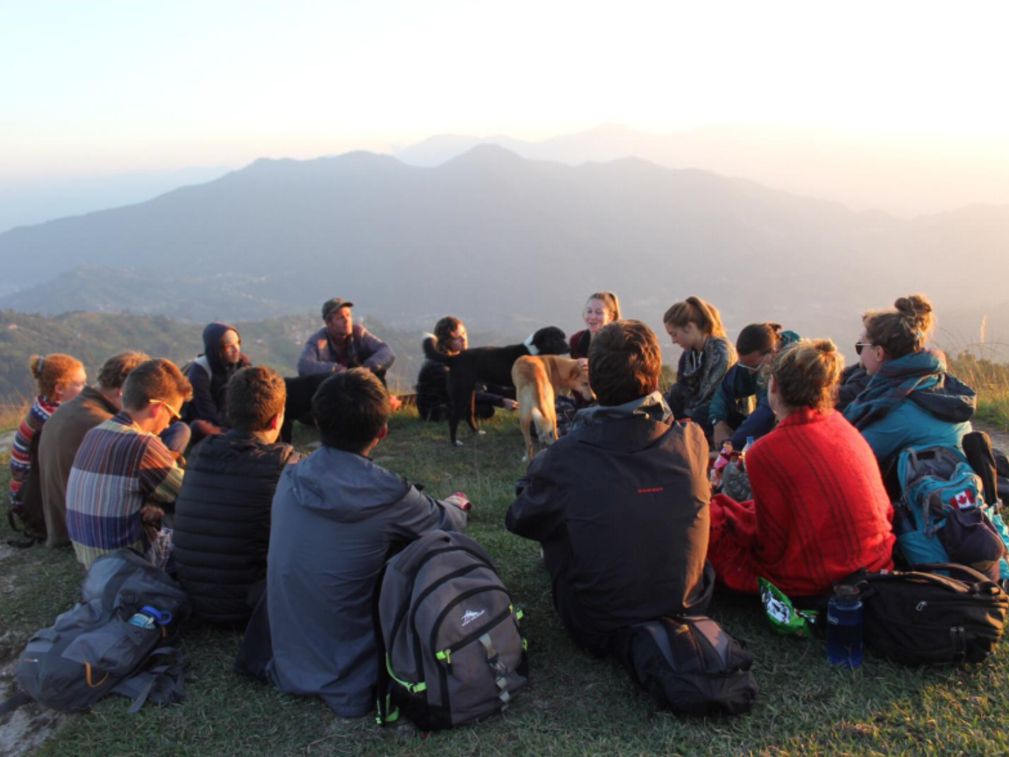 Gap Year Program - Youth International Gap Semesters in Asia and South America  5