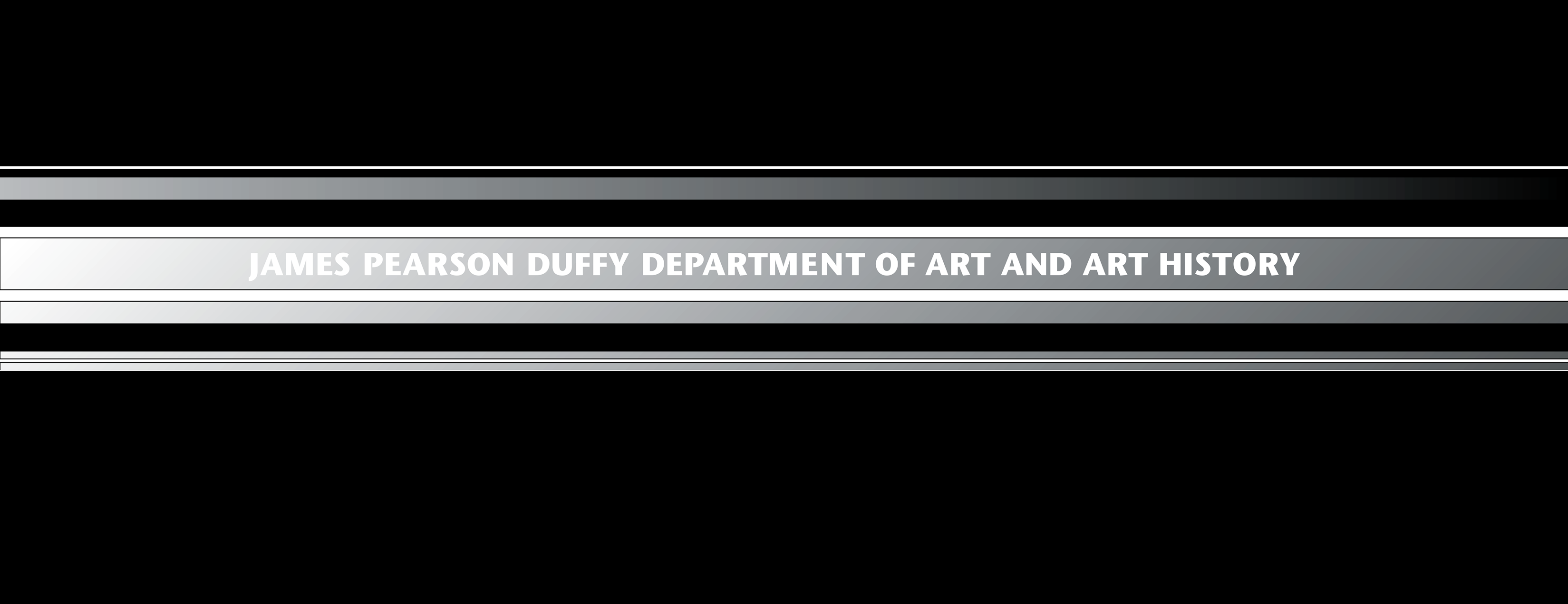 College Wayne State University James Pearson Duffy Department of Art and Art History