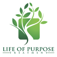 Business Life of Purpose Treatment