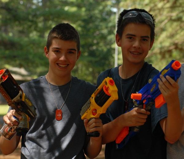 Summer Program - Physics | Zombie STEM Summer Camp