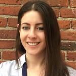 Portrait of Rachel Weiss