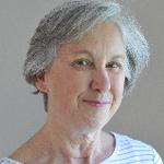 Portrait of Susan Moeller